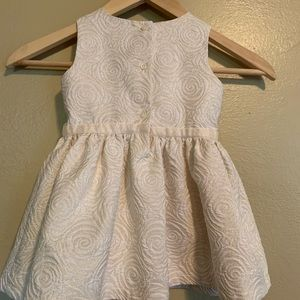 The Children's Place Dresses - The Children's Place | Holiday Dress | 18-24 Month